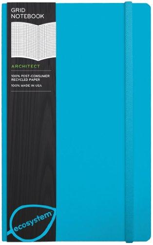 ecosystem Journal Grid: Medium Lagoon Flexicover (ecosystem Series)