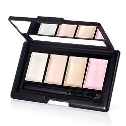 e.l.f. Shimmer Palette, Shimmer Palette, 0.25 Ounce