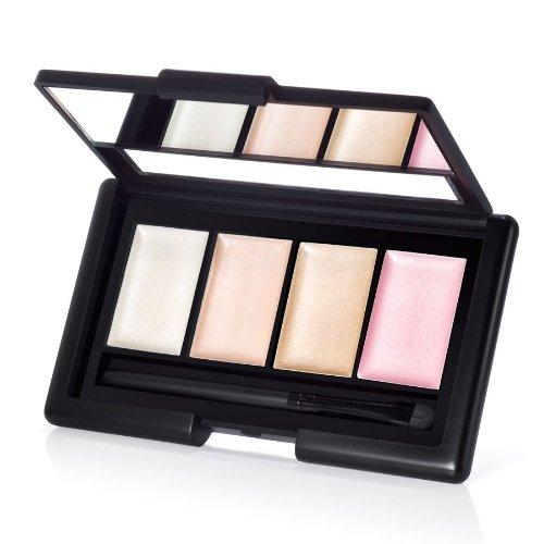 e.l.f. Studio Shimmer Palette Creamy Shimmers
