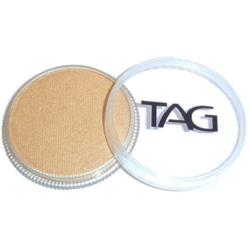 Tag Face Paint 32g Reg Bisque