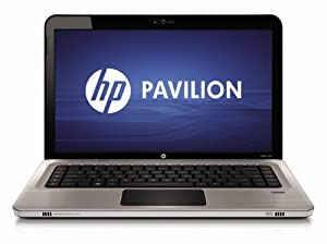 HP Pavilion dv6-3250us 15.6-Inch Entertainment Notebook PC (Silver)