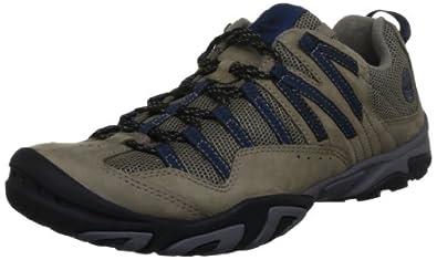 Timberland 天伯伦 男士Intervale Ventilated Boot 真皮运动鞋$47.98棕
