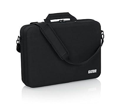 Gator Cases GU-EVA-1813-3 Lightweight Molded EVA Cases for DJ Controllers & Related Equipment