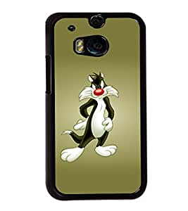 printtech Funny Designer Duck Back Case Cover for Huawei Honor 7