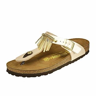 best sandals for plantar fasciitis birkenstock gizeh fringe. Black Bedroom Furniture Sets. Home Design Ideas