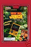 Donkey Kong Junior Key Chain Video Game