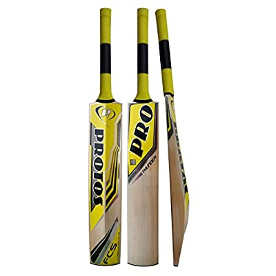 Protos Thunder English Willow Junior Bat Size 6