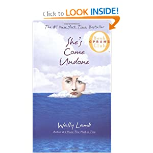 She's Come Undone - Wally Lamb