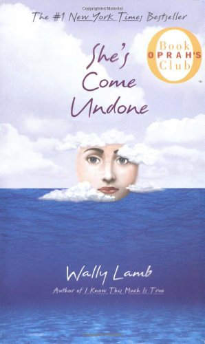 Cover of She's Come Undone (Oprah's Book Club)