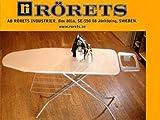 RORETS (ロレッツ) アイロンボード(アイロン台)