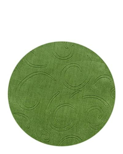ZnZ Rug Gallery Handmade Tufted New Zealand Blend Wool Rug
