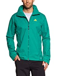 adidas Climaproof-storm Ii Men's Hiking Trekking Jacket 2 Layers