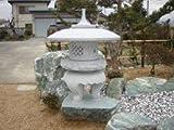 雪見燈籠(2尺・丸型)
