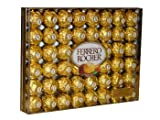 Ferrero Rocher Hazelnut Chocolates - 21.1 oz.