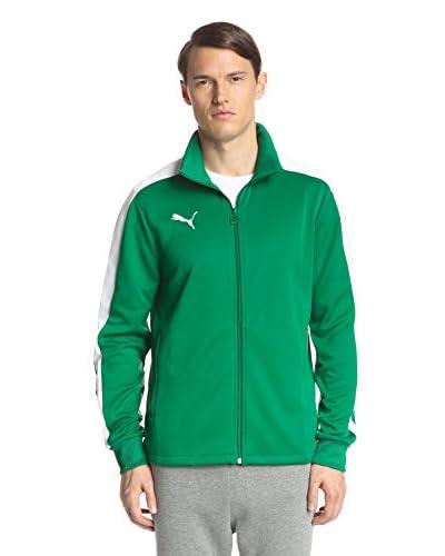 PUMA Men's Soccer Icon Walk Out Jacket