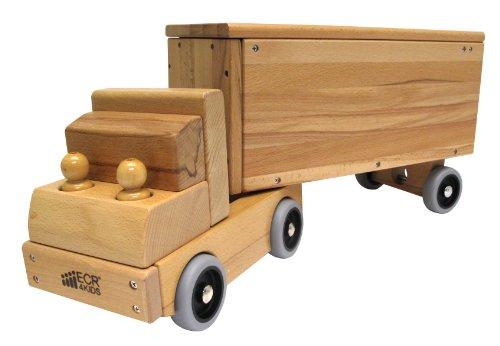 Ecr4Kids Big Rig Transportation Vehicle front-894429