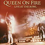 On Fire: Live at Bowl by Queen