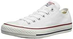 Converse Converse Chuck Taylor Low Top Toddler/Infant (10 Toddler, Optical White)
