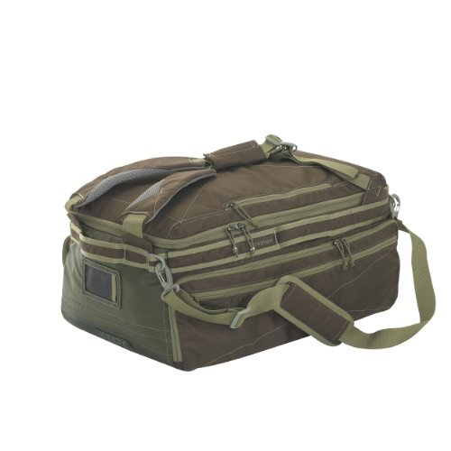 B00E96J3PY Kelty Bremen Duffel Bag, Medium, Chestnut