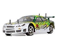 Redcat Racing Lightning STR Nitro Car, 1/10 Scale