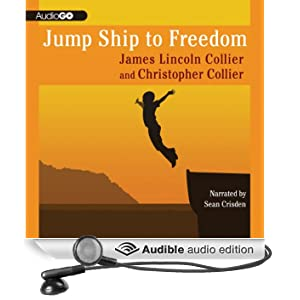 Jump Ship to Freedom: A Novel