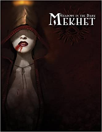 Shadows in the Dark: Mekhet (Vampire: The Requiem)