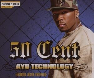 50 Cent - Ayo Technology (International Version) - Zortam Music