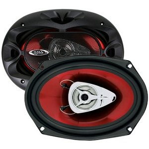Buy ar audio suppliers - Boss Audio-car Audio/video Boss Chaos Ch6920 Speaker (ch6920) -