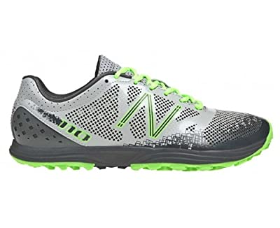 Balance Mens MT110GR Trail Running Shoes by New Balance