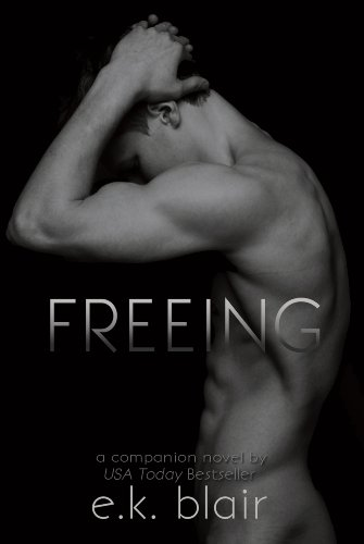 Freeing (Fading 2) by E.K. Blair