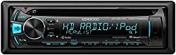 See Kenwood KDC-HD262U CD Receiver with Built-in HD Radio Details
