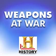 Weapons at War: Air Power, Vol. 2 (       UNABRIDGED) by The History Channel Narrated by Robert Conrad, George C. Scott