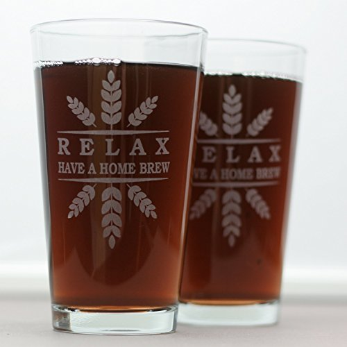 personalized-engraved-relax-have-a-homebrew-wheat-crown-set-of-2-home-brew-pints