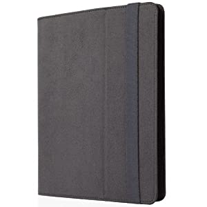 Moshi Concerti Falcon Grey 99MO057031 new iPad 3 2 2012