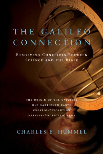 The Galileo Connection087784626X