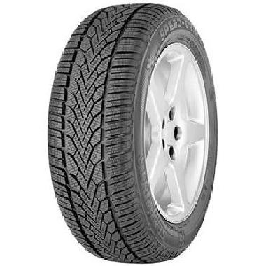 1x Winterreifen Semperit SPEED GRIP 2 205/55 R16 91H Winter von Semperit