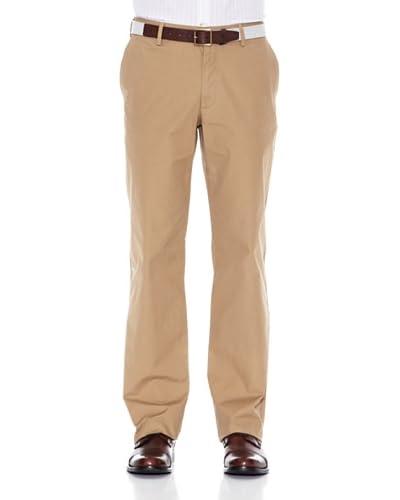 Dockers Pantalón Confort Poplin