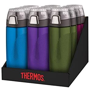 Thermos HP4100DTM12 24OZ Hydration Bottle by Thermos