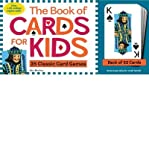 [ [ [ The Book of Cards for Kids [With 52 Count Deck of Cards][ THE BOOK OF CARDS FOR KIDS [WITH 52 COUNT DECK OF CARDS] ] By MacColl, Gail ( Author )Jul-01-2007 Paperback