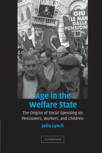 Age in the Welfare State: The Origins of Social Spending...