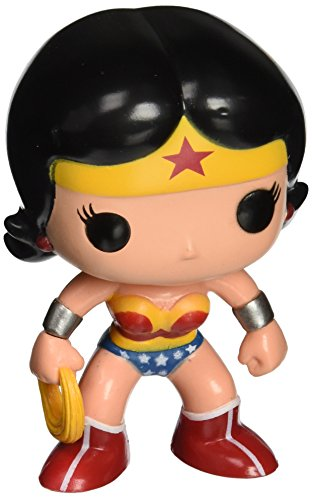 Funko Wonder Woman POP Heroes - 1