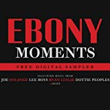 Ebony Moments Digital Sampler
