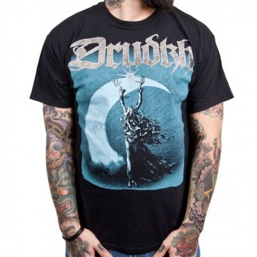 Drudkh Antidote For Ignorance T-Shirt