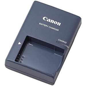 Canon CB-2LX Battery Charger for Canon NB-5L Li-Ion Batteries