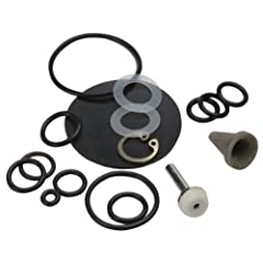 Buy New Tusa Tabata Scuba Diving Regulator Service Kit - R-300 1st Stage (RK-R-300-I) by Tusa