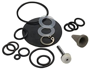 Buy New Tusa Tabata Scuba Diving Regulator Service Kit - R-600 1st Stage (R-600) by Tusa