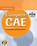 Complete CAE Workbook with Answers with Audio CD (0521698499) by Matthews, Laura