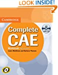 Complete CAE Workbook with Answers wi...