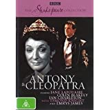 Antony & Cleopatra ( The Complete Dramatic Works of William Shakespeare: Antony & Cleopatra )