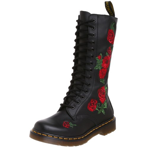Dr. Martens Vonda Black 12761001 4 UK Regular
